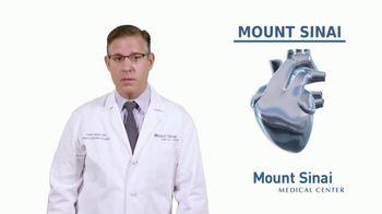 Mount Sinai Medical Center TV Spot, 'Number One' - Thumbnail 9