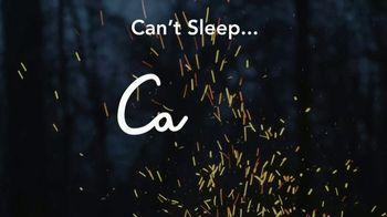 Calm TV Spot, 'Sleep Stories: Najwa Zebian' - Thumbnail 7