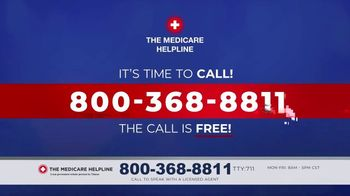 The Medicare Helpline TV Spot, 'Approved Benefits' - Thumbnail 3