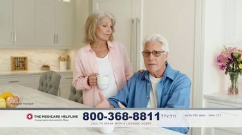 The Medicare Helpline TV Spot, 'Approved Benefits' - Thumbnail 4