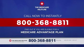 The Medicare Helpline TV Spot, 'Approved Benefits' - Thumbnail 7