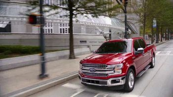 Ford Year-End Sellathon TV Spot, 'Time Is Slipping Away' [T2] - Thumbnail 7