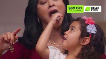 HelloFresh TV Spot, 'Monica, Matt and Olive: $80' - Thumbnail 7