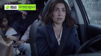 HelloFresh TV Spot, 'Stuck in a Rut: Free Shipping'
