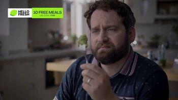 HelloFresh TV Spot, 'Stuck in a Rut: Free Shipping' - Thumbnail 4