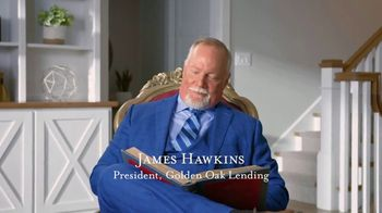 Zipline Mortgage by Golden Oak Lending TV Spot, 'A Reading'