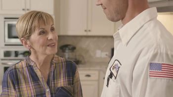 Benjamin Franklin Plumbing TV Spot, 'One Thing in Common: $350 Off Water Heater' - Thumbnail 9