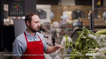 Hydroxycut TV Spot, 'Gallons of Celery Juice' Song by Shtriker Big Band - Thumbnail 2