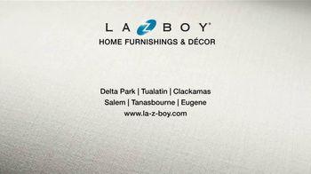 La-Z-Boy New Year's Sale TV Spot, '20% Storewide' - Thumbnail 9