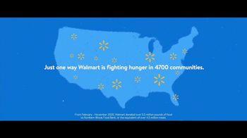 Walmart TV Spot, 'Our Fight Against Hunger' - Thumbnail 10