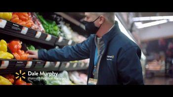 Walmart TV Spot, 'Our Fight Against Hunger' - Thumbnail 4