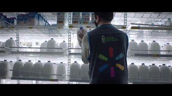 Walmart TV Spot, 'Our Fight Against Hunger' - Thumbnail 6