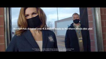 Walmart TV Spot, 'Our Fight Against Hunger' - Thumbnail 9