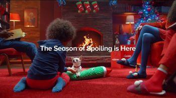 PetSmart TV Spot, 'Holidays: Season of Spoiling: Curbside Pickup' - Thumbnail 9