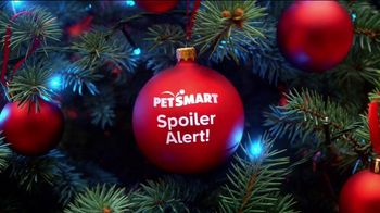PetSmart TV Spot, 'Holidays: Season of Spoiling: Curbside Pickup' - Thumbnail 1