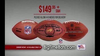 Big Time Bats TV Spot, 'Buffalo Bills Division Champs' - Thumbnail 7