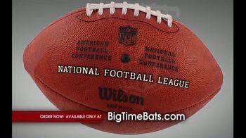 Big Time Bats TV Spot, 'Buffalo Bills Division Champs' - Thumbnail 2