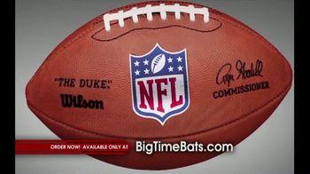 Big Time Bats TV Spot, 'Buffalo Bills Division Champs' - Thumbnail 3
