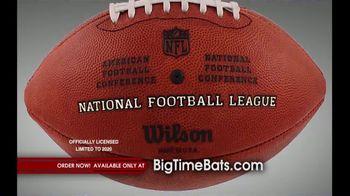 Big Time Bats TV Spot, 'Buffalo Bills Division Champs' - Thumbnail 6