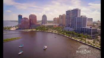 Discover the Palm Beaches TV Spot, 'Open Spaces and Sunny Places' - Thumbnail 7