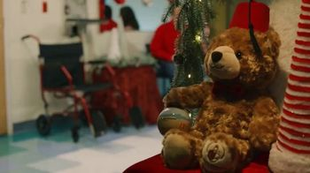 Shriners Hospitals for Children TV Spot, 'Holidays: The Best Gift of All' - Thumbnail 1