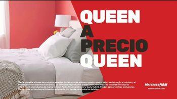 Mattress Firm Venta de Fin de Año TV Spot, 'Base ajustable gratis' [Spanish] - Thumbnail 2