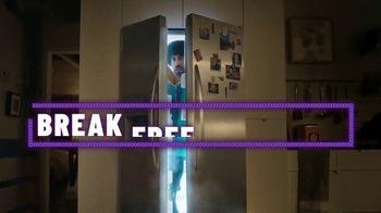 Planet Fitness TV Spot, 'Break Free: $10 a Month' - Thumbnail 2