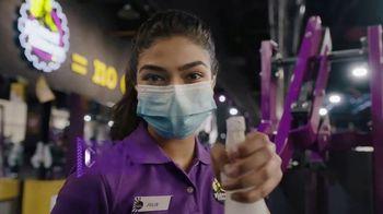 Planet Fitness TV Spot, 'Break Free: $10 a Month' - Thumbnail 4