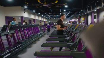 Planet Fitness TV Spot, 'Break Free: $10 a Month' - Thumbnail 5