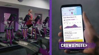 Planet Fitness TV Spot, 'Break Free: $10 a Month' - Thumbnail 6