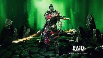 RAID: Shadow Legends TV Spot, 'Believer'