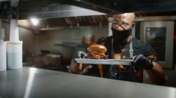 National Restaurant Association Educational Foundation TV Spot, 'Change Is on the Menu' - Thumbnail 3