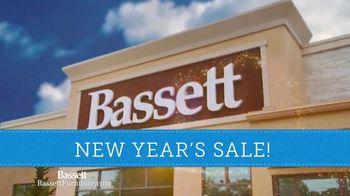 Bassett New Year's Sale TV Spot, '33% Off' - Thumbnail 1