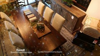 Bassett New Year's Sale TV Spot, '33% Off' - Thumbnail 3