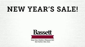 Bassett New Year's Sale TV Spot, '33% Off' - Thumbnail 7