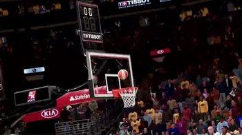 NBA 2K21 TV Spot, 'Everything is Game' - Thumbnail 2