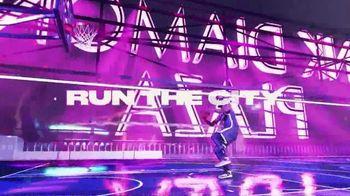 NBA 2K21 TV Spot, 'Everything is Game' - Thumbnail 3