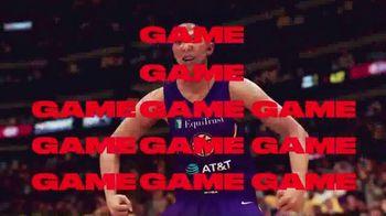 NBA 2K21 TV Spot, 'Everything is Game' - Thumbnail 5
