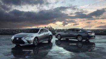 2019 Lexus ES TV Spot, 'Steal the Show' [T1] - Thumbnail 7