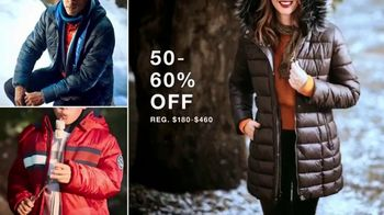 Macy's After Christmas Sale TV Spot, 'Holiday Looks, Handbags, Shoes and Coats' - Thumbnail 6