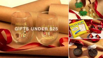 Macy's TV Spot, 'Holidays: Thoughtful Gifts' - Thumbnail 4