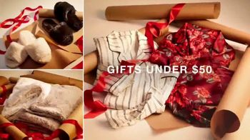 Macy's TV Spot, 'Holidays: Thoughtful Gifts' - Thumbnail 5
