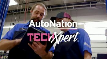 AutoNation TV Spot, 'One Step Closer With Pink Plates: Battery Deals' Song by Andy Grammer - Thumbnail 4