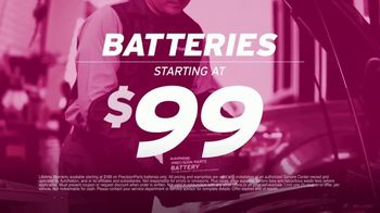 AutoNation TV Spot, 'One Step Closer With Pink Plates: Battery Deals' Song by Andy Grammer - Thumbnail 7