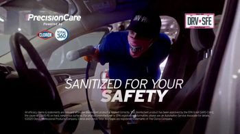 AutoNation TV Spot, 'One Step Closer With Pink Plates: Battery Deals' Song by Andy Grammer - Thumbnail 9