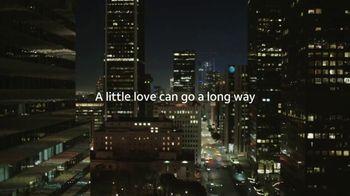 AT&T TV Spot, 'A Little Love' Featuring Lebron James - Thumbnail 10