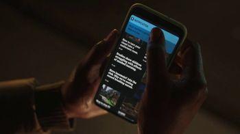 AT&T TV Spot, 'A Little Love' Featuring Lebron James - Thumbnail 2