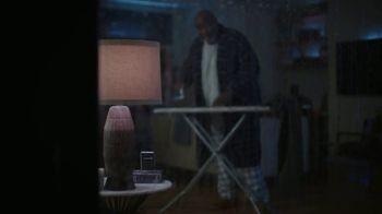 AT&T TV Spot, 'A Little Love' Featuring Lebron James - Thumbnail 5
