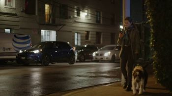 AT&T TV Spot, 'A Little Love' Featuring Lebron James - Thumbnail 9