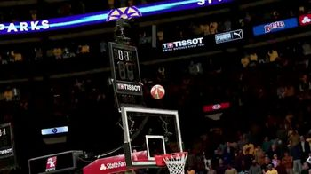 NBA 2K21 TV Spot, 'Everything is Game: MyTeam' - Thumbnail 3